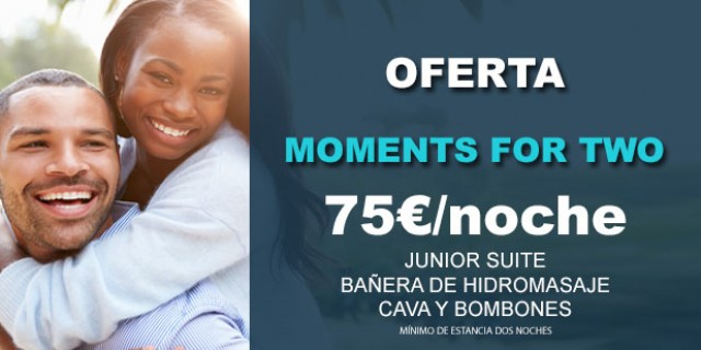 Moments for Two