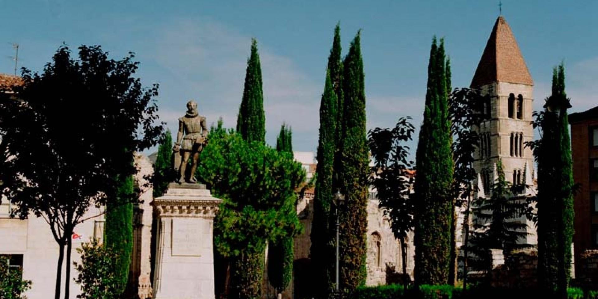 Guía Turística de Valladolid » Hotel Torre de Sila
