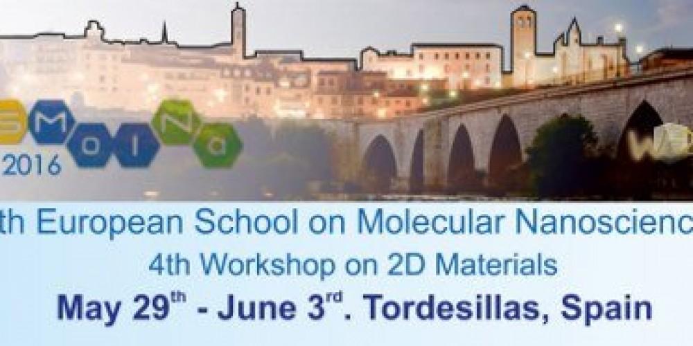 9th European School on Molecular Nanoscience