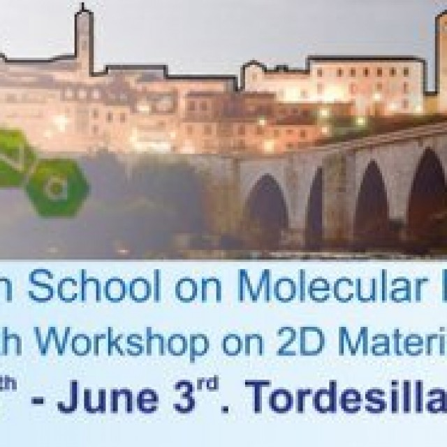 9th European School on Molecular Nanoscience